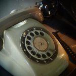 電話をかけるとき、どうして「もしもし」というの?