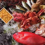 「魚介類」と「魚貝類」の違いは何?