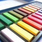日本語の色の言葉は4色しかなかった?